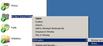 1 Dropbox beta: Synkroniser og del filer på tvers av platformer
