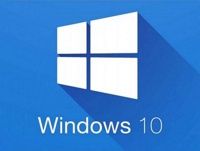 Anmeldelse av operativsystemet Windows 10