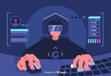 Virtual Reality har kommet for å bli