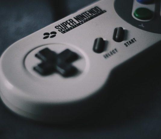 Introduksjon til Nintendo Switch