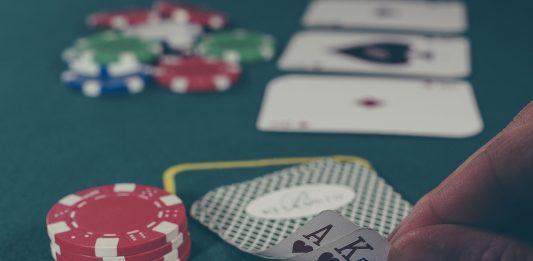 Hvordan har casinobransjen utviklet seg?