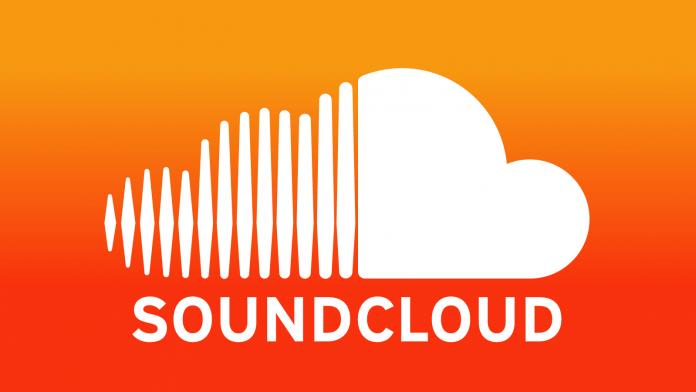 Last ned musikk fra SoundCloud