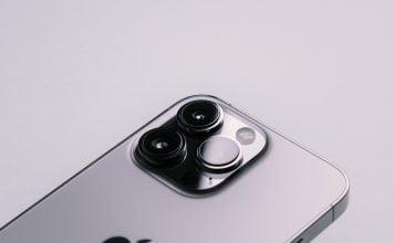 Endelig er iPhone 13 her!