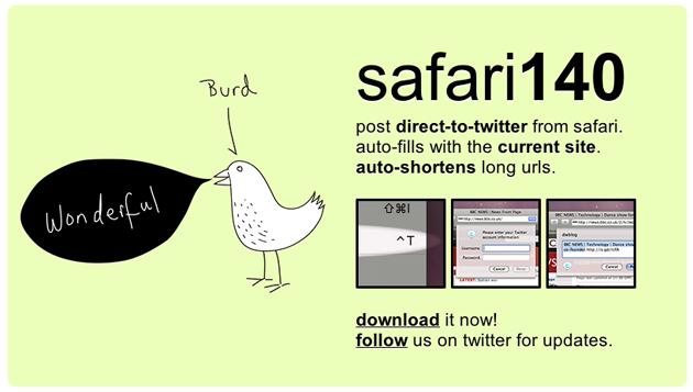 21a13f67d18a2fb88020714991486995 Safari140   Oppdater Twitter fra Safari
