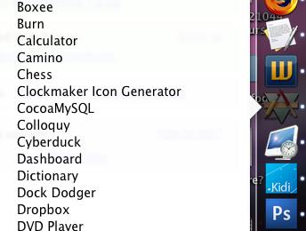 appmenyboy 20+ Nyttige gratisprogrammer vi ikke har vist deg før [Mac]