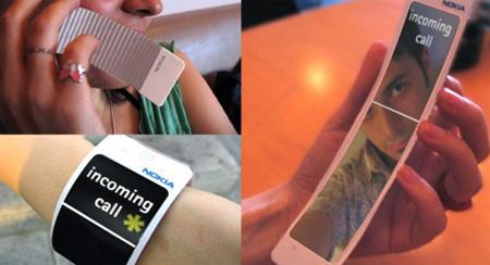 ccellp0 Sjokkerende Mobiltelefon Design!