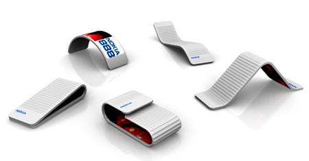 ccellp15 Sjokkerende Mobiltelefon Design!