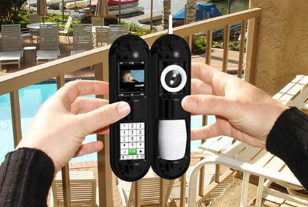 ccellp9 Sjokkerende Mobiltelefon Design!