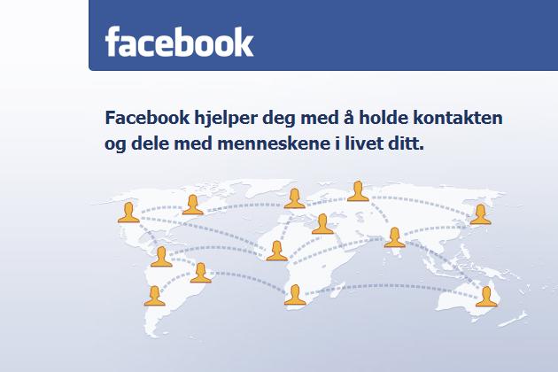 facebook large 250 millioner mennesker på Facebook