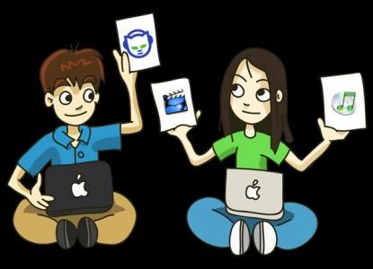 filesharing 415x300 Topp 6 måter å dele eller synkronisere filer med venner på