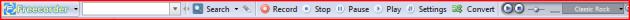 free recorder toolbar Freecorder Toolbar   ta opp det du hører!
