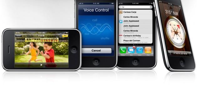 iphone3gs apple.no 630x279 iPhone 3G S revet vekk på én time
