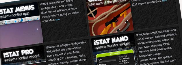 islayer fe 15+ Systemverktøy og små nytteprogrammer for Mac
