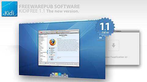 kidifree 20+ Nyttige gratisprogrammer vi ikke har vist deg før [Mac]