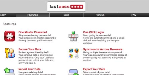 lastpass 500x252 LastPass fyller nå ut skjema for deg