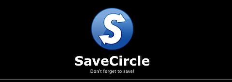 savecircle 20+ Nyttige gratisprogrammer vi ikke har vist deg før [Mac]
