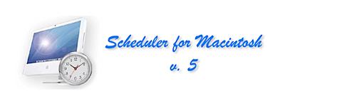 scheduler 20+ Nyttige gratisprogrammer vi ikke har vist deg før [Mac]