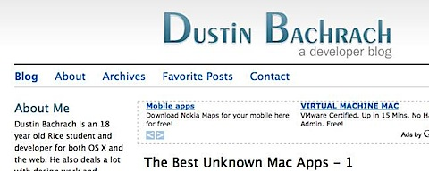 the best unknown mac apps 1 dustin bachrach blog Tidenes kilde liste over gratisprogrammer for Mac